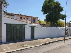 Casa En Ventaen Caracas, Altamira, Venezuela, VE RAH: 21-13956