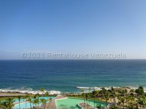 Apartamento En Ventaen Parroquia Caraballeda, Tanaguarena, Venezuela, VE RAH: 21-13993