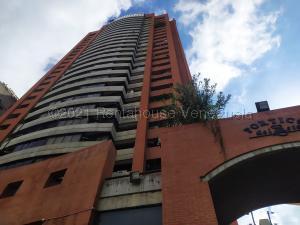 Apartamento En Alquileren Caracas, Plaza Venezuela, Venezuela, VE RAH: 21-13967
