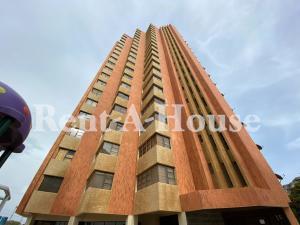 Apartamento En Ventaen Maracaibo, El Milagro, Venezuela, VE RAH: 21-13985