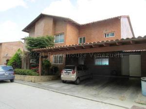 Townhouse En Ventaen Caracas, Loma Linda, Venezuela, VE RAH: 21-16591