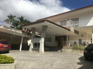 Casa En Ventaen Caracas, Prados Del Este, Venezuela, VE RAH: 21-13811