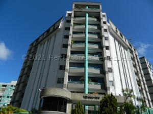 Apartamento En Ventaen San Antonio De Los Altos, Las Minas, Venezuela, VE RAH: 21-14378