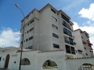 Apartamento En Ventaen San Antonio De Los Altos, Las Salias, Venezuela, VE RAH: 21-14379