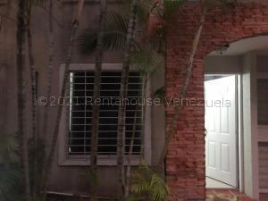 Casa En Ventaen Cabudare, Tarabana Plaza, Venezuela, VE RAH: 21-14069
