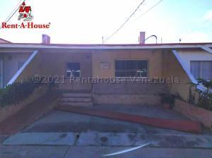 Casa En Ventaen Cabudare, La Mora, Venezuela, VE RAH: 21-14090