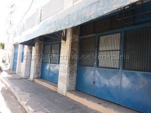 Local Comercial En Ventaen Barquisimeto, Centro, Venezuela, VE RAH: 21-14158