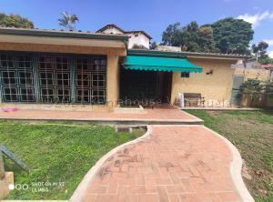 Casa En Ventaen Caracas, Cumbres De Curumo, Venezuela, VE RAH: 21-14880