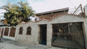 Casa En Ventaen Maracay, 23 De Enero, Venezuela, VE RAH: 21-14201