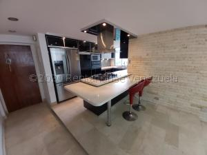 Apartamento En Ventaen Caracas, Montalban Iii, Venezuela, VE RAH: 21-14206