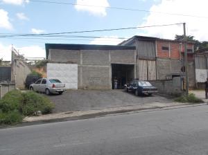 Galpon - Deposito En Ventaen Guatire, Guatire, Venezuela, VE RAH: 21-14221