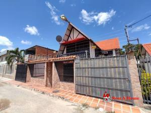 Casa En Ventaen Municipio Linares Alcantara, La Morita Ii, Venezuela, VE RAH: 21-14224