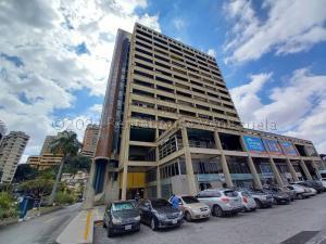 Oficina En Ventaen Caracas, Bello Monte, Venezuela, VE RAH: 21-14233