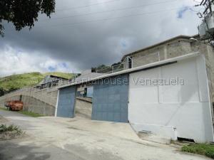 Galpon - Deposito En Alquileren Charallave, Los Anaucos, Venezuela, VE RAH: 21-15036