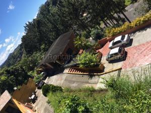 Casa En Ventaen San Antonio De Los Altos, Potrerito, Venezuela, VE RAH: 21-14372
