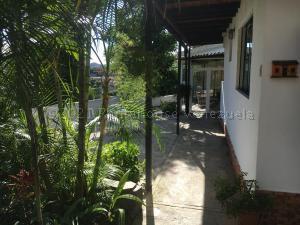 Casa En Alquileren Caracas, Macaracuay, Venezuela, VE RAH: 21-14264