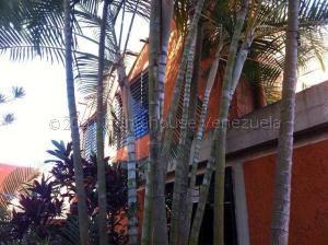 Casa En Alquileren Caracas, Macaracuay, Venezuela, VE RAH: 21-14296