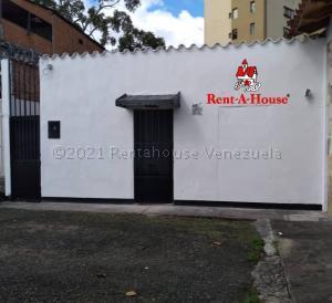 Casa En Ventaen San Cristobal, Los Naranjos, Venezuela, VE RAH: 21-12667