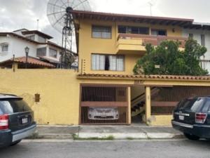 Casa En Ventaen Caracas, Lomas De Prados Del Este, Venezuela, VE RAH: 21-14319