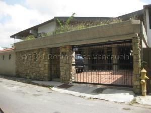 Casa En Ventaen Caracas, Colinas De Santa Monica, Venezuela, VE RAH: 21-14322