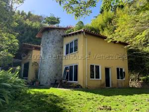 Casa En Ventaen Caracas, El Hatillo, Venezuela, VE RAH: 21-14334