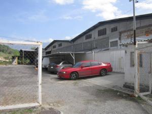 Galpon - Deposito En Ventaen Guarenas, Sector Industrial Cloris, Venezuela, VE RAH: 21-14333