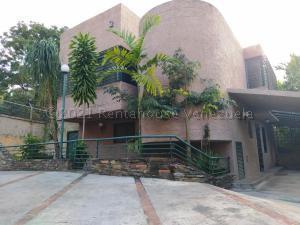 Casa En Ventaen Caracas, Colinas De Los Chaguaramos, Venezuela, VE RAH: 21-14511