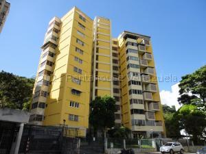 Apartamento En Ventaen Caracas, San Luis, Venezuela, VE RAH: 21-14374