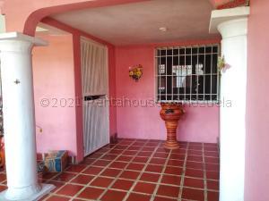 Casa En Ventaen Barquisimeto, Parroquia Concepcion, Venezuela, VE RAH: 21-14385