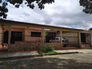 Casa En Ventaen Valencia, Los Caobos, Venezuela, VE RAH: 21-14396