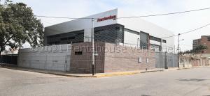 Local Comercial En Ventaen Barquisimeto, Nueva Segovia, Venezuela, VE RAH: 21-14399