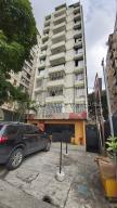 Edificio En Ventaen Caracas, Altamira, Venezuela, VE RAH: 21-14413