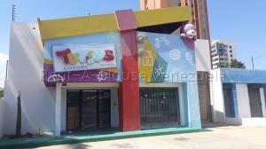 Local Comercial En Ventaen Maracaibo, Tierra Negra, Venezuela, VE RAH: 21-14428