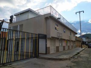 Casa En Ventaen Valencia, Los Caobos, Venezuela, VE RAH: 21-14423