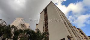 Apartamento En Ventaen Caracas, Terrazas Del Club Hipico, Venezuela, VE RAH: 21-14473