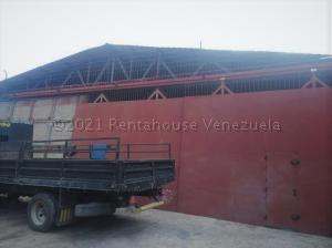 Galpon - Deposito En Ventaen Valencia, Michelena, Venezuela, VE RAH: 21-14498