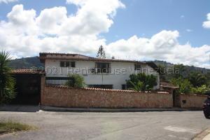 Casa En Ventaen Caracas, Macaracuay, Venezuela, VE RAH: 21-14508