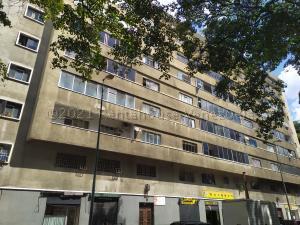 Apartamento En Ventaen Caracas, San Bernardino, Venezuela, VE RAH: 21-14513