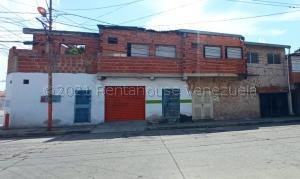 Edificio En Ventaen Barquisimeto, Centro, Venezuela, VE RAH: 21-14512
