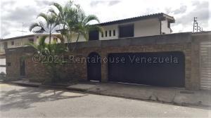 Casa En Ventaen Caracas, El Cafetal, Venezuela, VE RAH: 21-14518