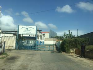 Galpon - Deposito En Ventaen Margarita, Los Robles, Venezuela, VE RAH: 21-14535
