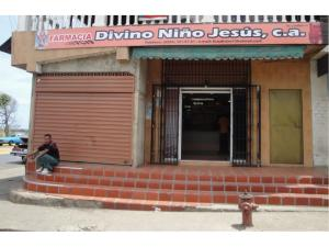 Local Comercial En Ventaen Carupano, El Mangle, Venezuela, VE RAH: 21-14536