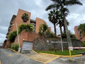 Apartamento En Ventaen Caracas, Villa Nueva Hatillo, Venezuela, VE RAH: 21-14648
