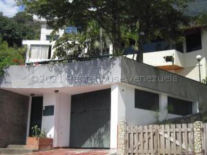 Casa En Ventaen Caracas, Los Palos Grandes, Venezuela, VE RAH: 21-14565