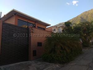 Casa En Ventaen Caracas, Santa Eduvigis, Venezuela, VE RAH: 21-14575