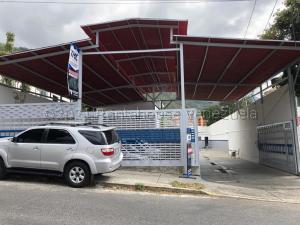 Galpon - Deposito En Ventaen Caracas, La Florida, Venezuela, VE RAH: 21-14578
