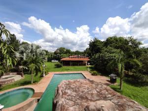 Terreno En Ventaen Municipio Libertador, Safari Carabobo, Venezuela, VE RAH: 21-14588