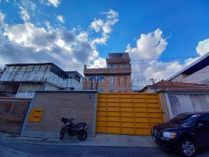 Edificio En Ventaen Caracas, Mariperez, Venezuela, VE RAH: 21-14613