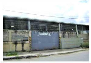 Galpon - Deposito En Ventaen Guarenas, Guarenas, Venezuela, VE RAH: 21-14640