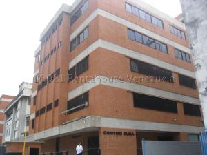 Galpon - Deposito En Alquileren Caracas, Boleita Norte, Venezuela, VE RAH: 21-14629